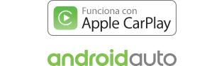 Apple CarPlay: Android Auto