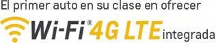 Wi-Fi 4G LTE