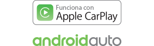 Apple CarPlay: Android Auto