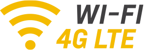 Wi-fi 4G LTE del SS 2016
