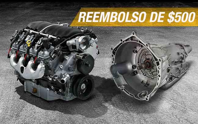 REEMBOLSO POR CORREO DEL CONNECT & CRUISE LS376/525