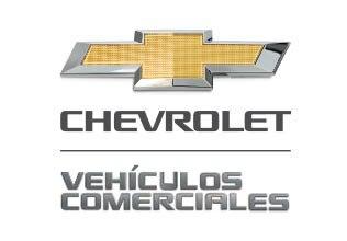 Vehículos comerciales de Chevrolet