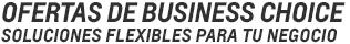 Van de carga compacta City Express 2016: ofertas Business Choice 1