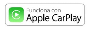 Apple CarPlay en la Silverado 1500 2016