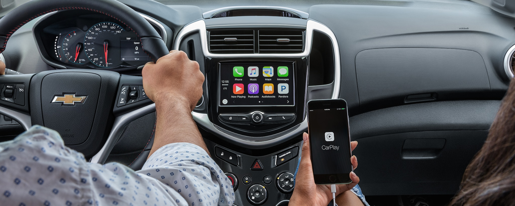Apple CarPlay: compatibilidad