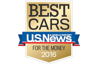 US News: Best Cars for the Money 2016