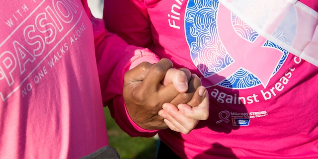 Making Strides Against Breast Cancer de Chevrolet: Conoce más