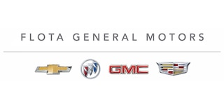 Logotipo de flotas General Motors