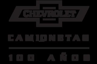 Camionetas Chevrolet: 100 años