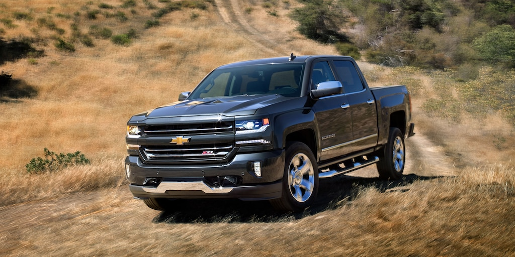 silverado 1500 2018 camioneta pickup chevrolet. Black Bedroom Furniture Sets. Home Design Ideas