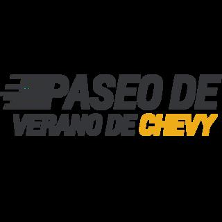 Paseo de verano de Chevy