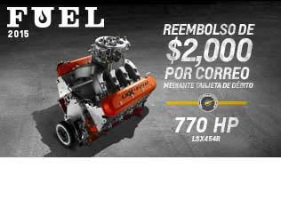 Ahorra en nuestro motor armado más potente.