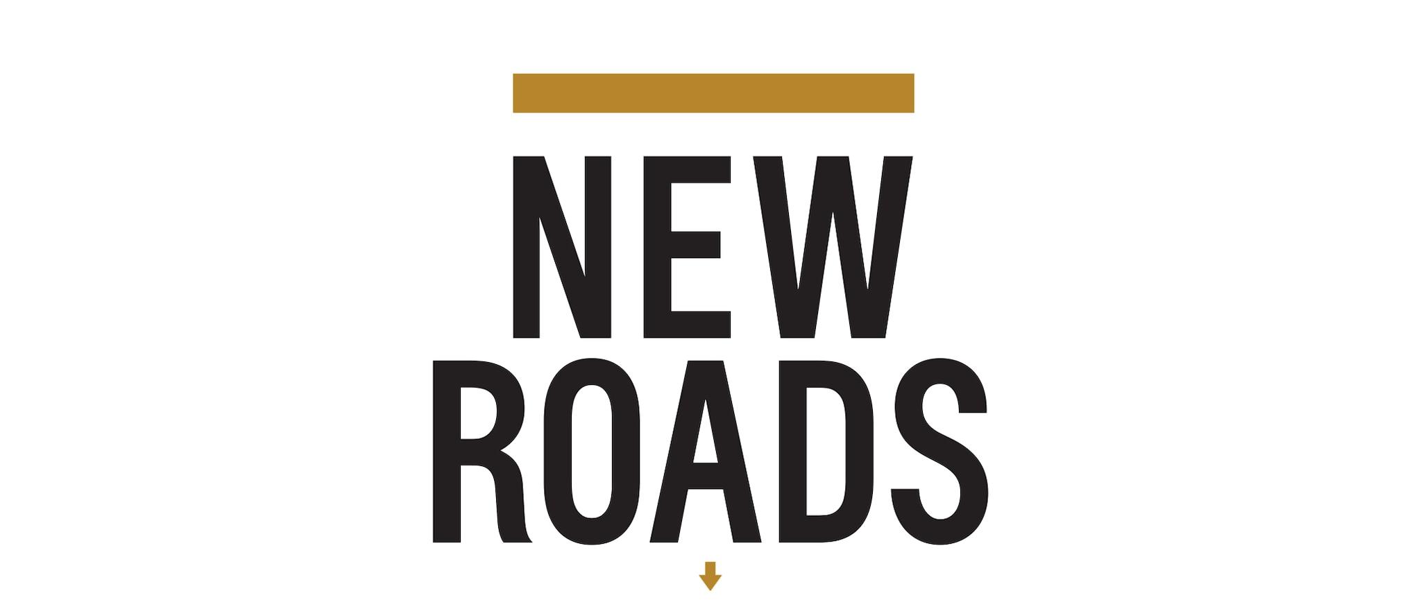 Revista New Roads de Chevrolet: Masthead