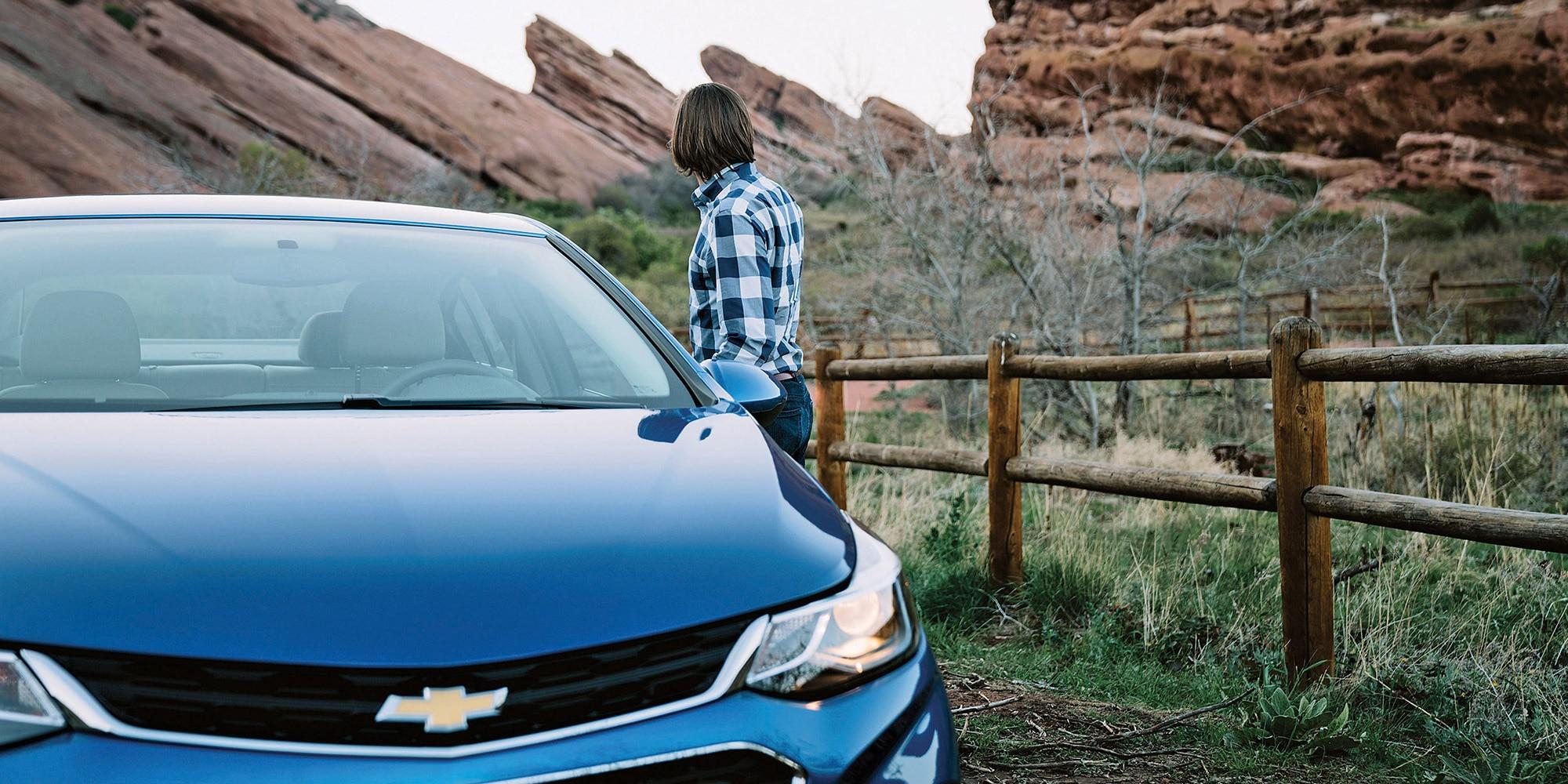 Revista New Roads de Chevrolet: Cruze Diesel 2018