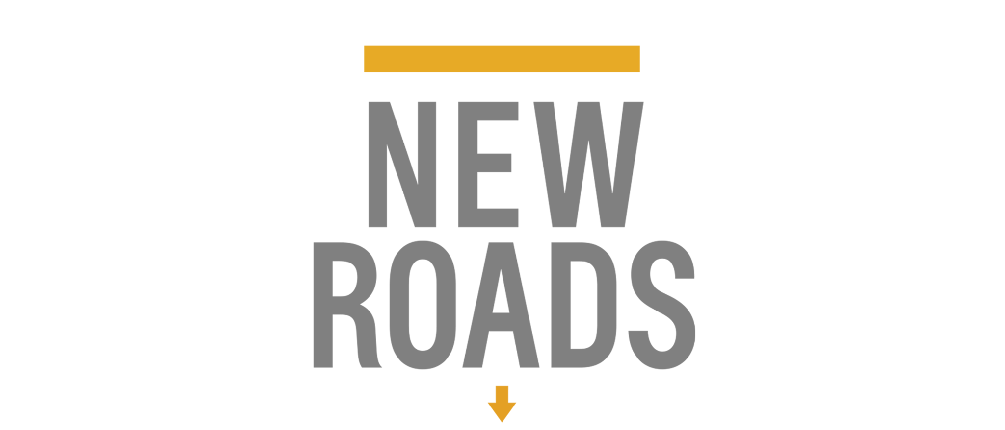 Revista New Roads de Chevrolet: Masthead