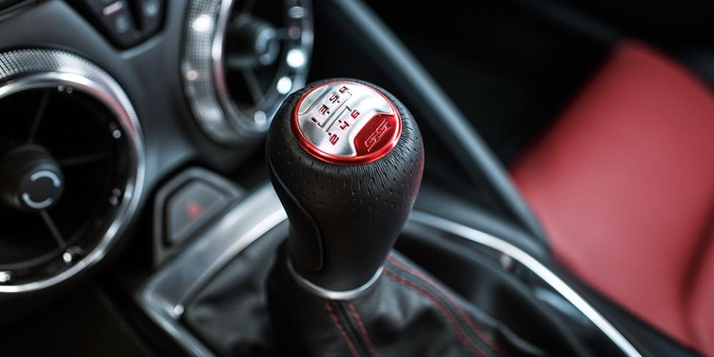 Chevrolet Camaro SS: cambios refinados