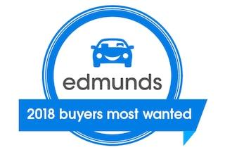 Premio Edmunds 2018