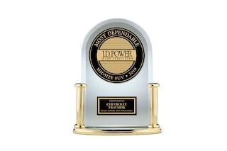 Premio de JDP