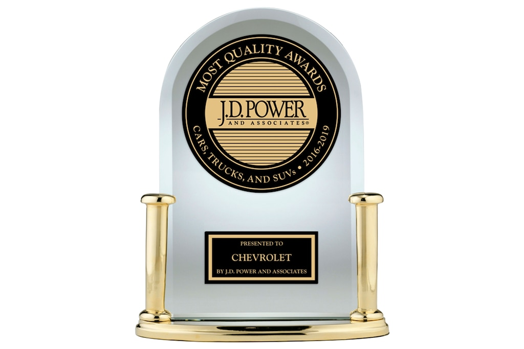 Premio J.D. Power