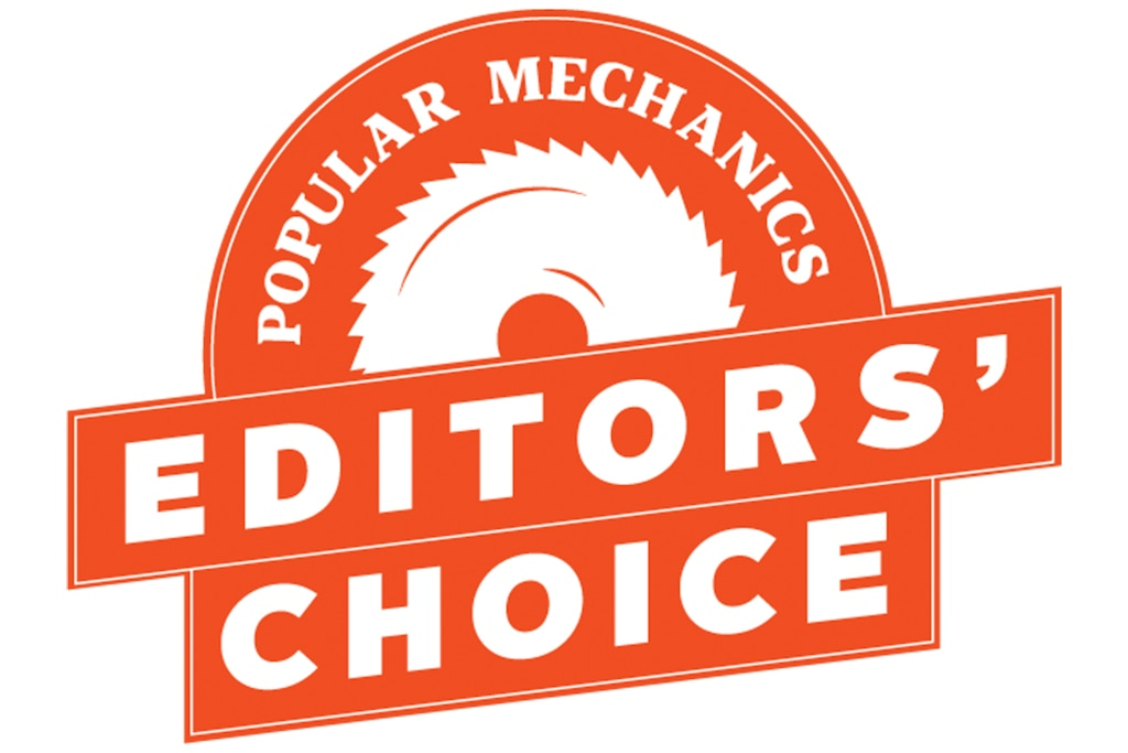 Premio Best Off-Roader de Popular Mechanics