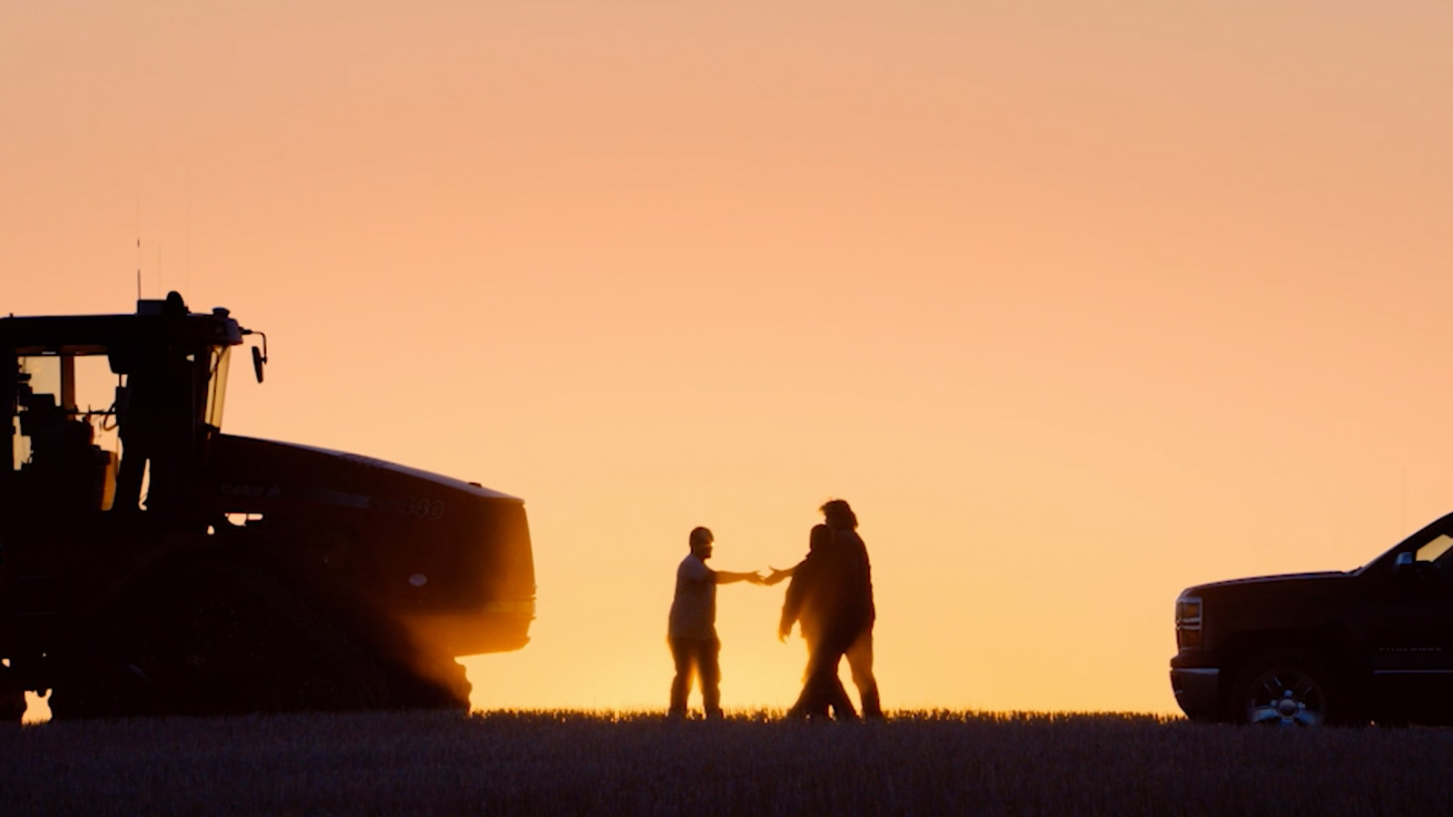 Video de Chevrolet Cares