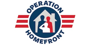 Logo de Operation Homefront