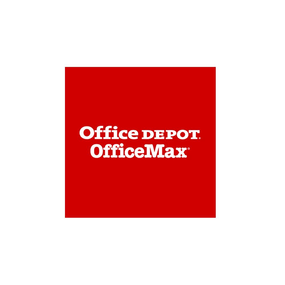 Logo de Office Depot/Office Max