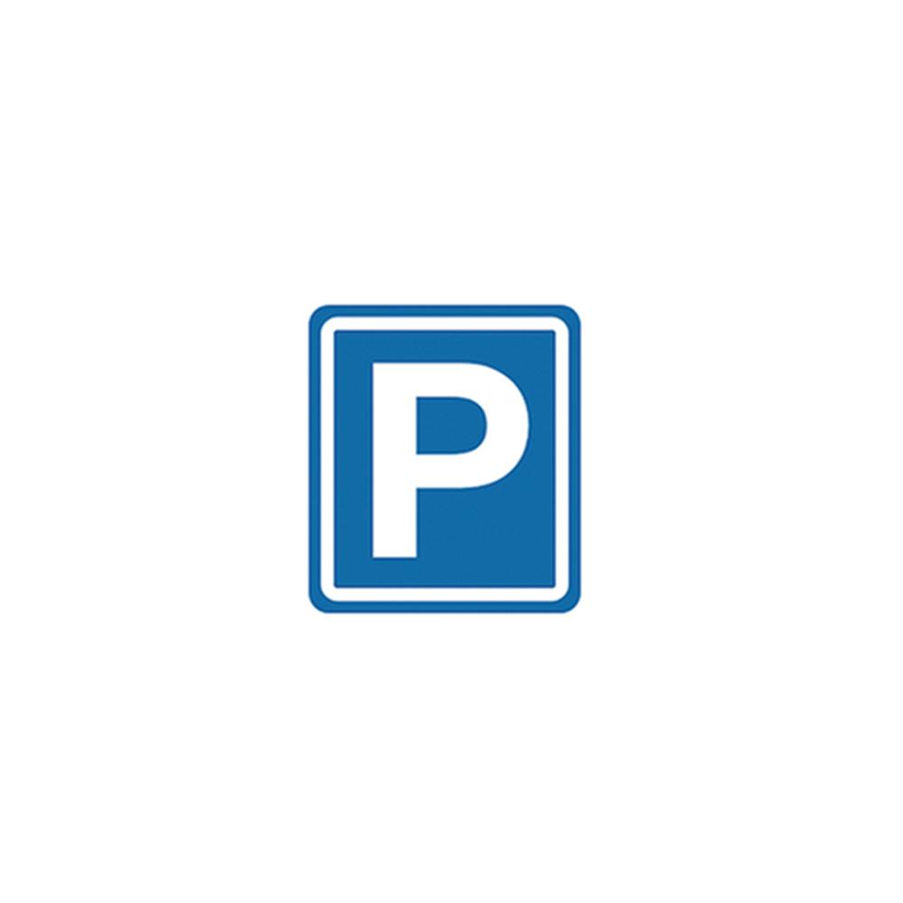 Logo de Parking