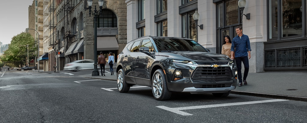 Servicios conectados de Chevy: Innovaciones