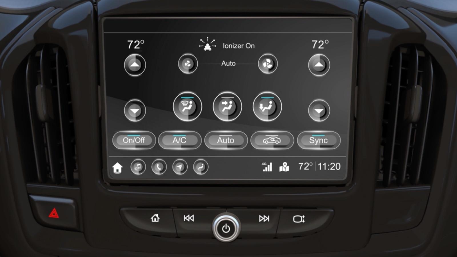 Guía: Video de control de la temperatura