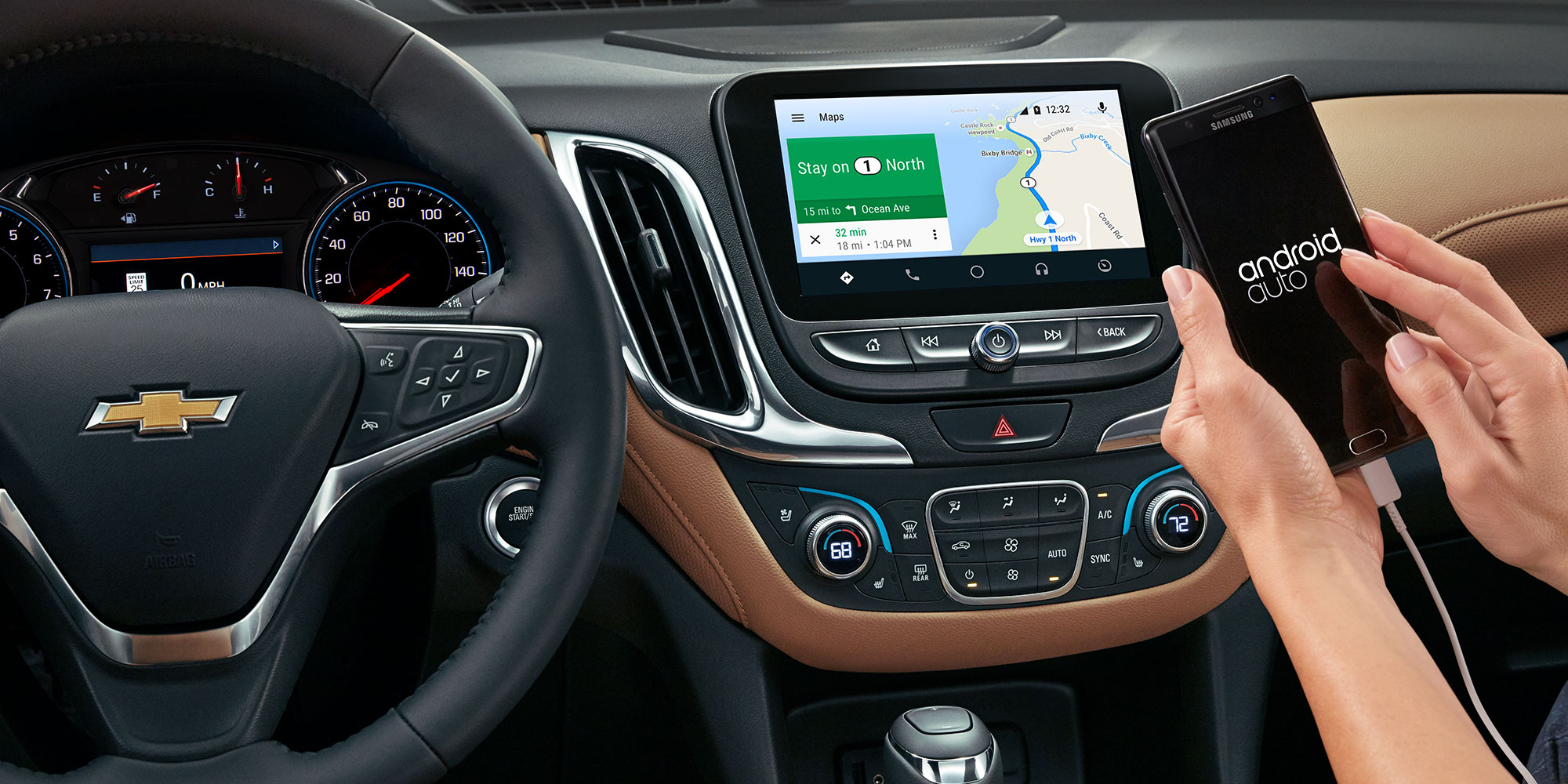 Guía: Android Auto