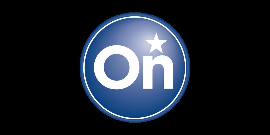 Logo de OnStar