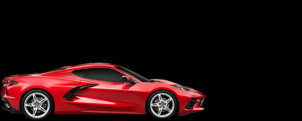 Corvette 2021