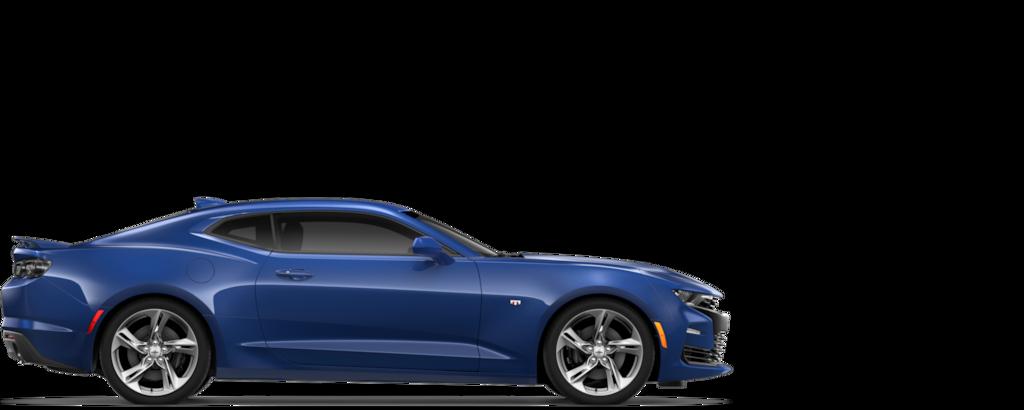 Camaro Coupe 2019