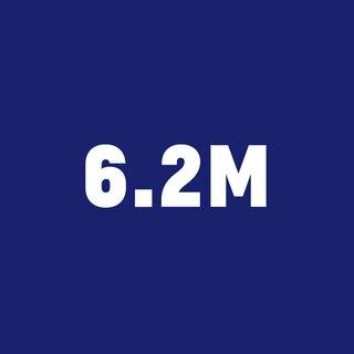 Fútbol juvenil de Chevy 2018: Ícono de 6.2M