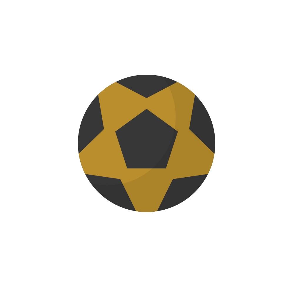 Ícono de fútbol