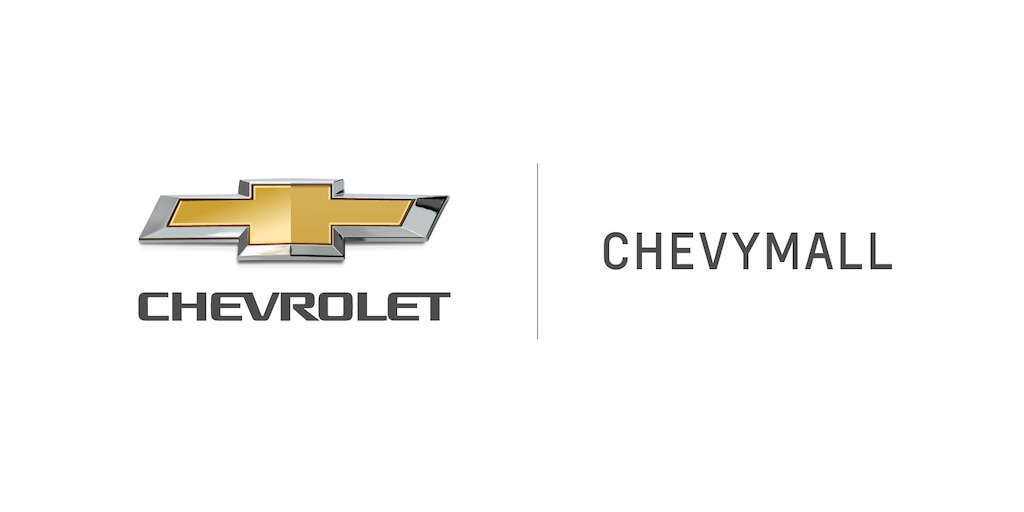 Logotipo de Chevy Mall