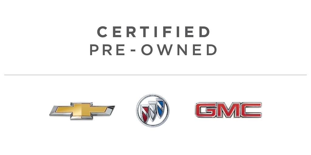 Logotipo de vehículos usados certificados