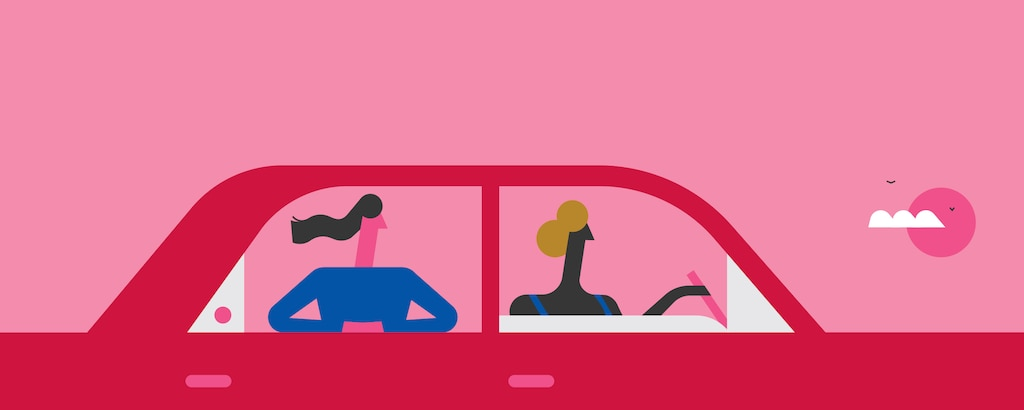 Página de inicio de Chevrolet: Making Strides Against Breast Cancer