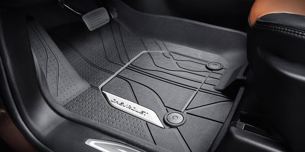 Página de inicio de Chevrolet: Venta en línea de protección para piso