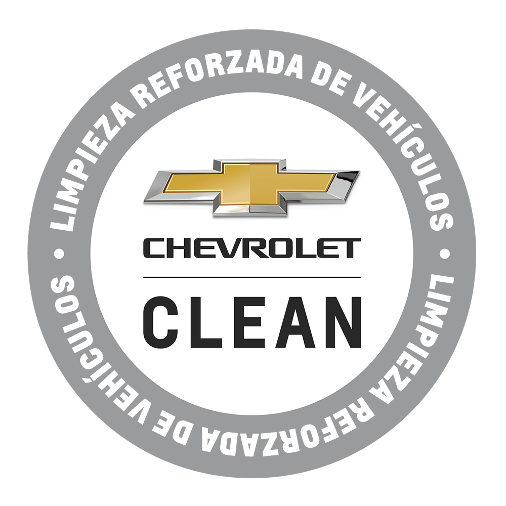 Ícono de Chevrolet Clean