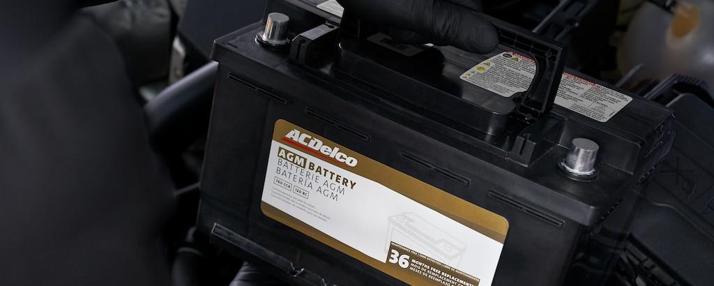Cómo elegir la batería adecuada