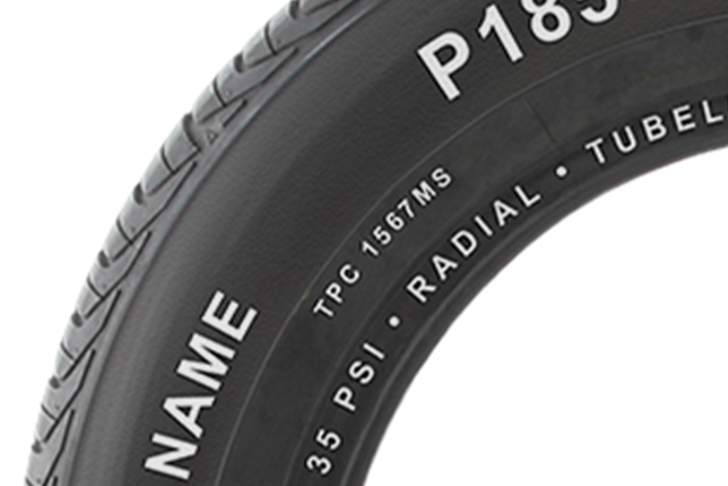 Especificación de Criterios de Desempeño de Neumáticos