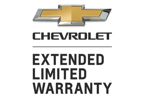 Ícono de la garantía limitada extendida de la protección de Chevrolet