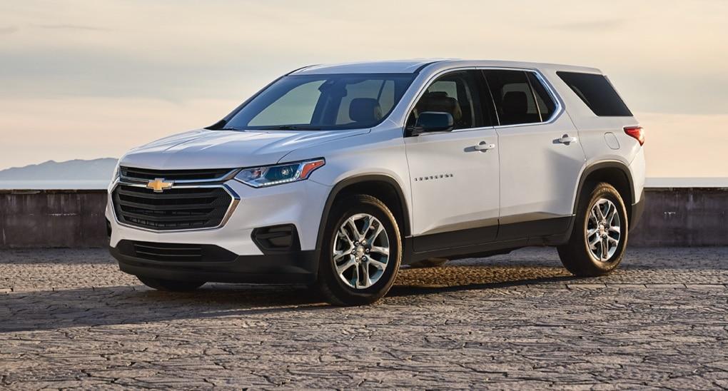 Video de resumen de la cobertura Gap ofrecida por la protección Chevrolet