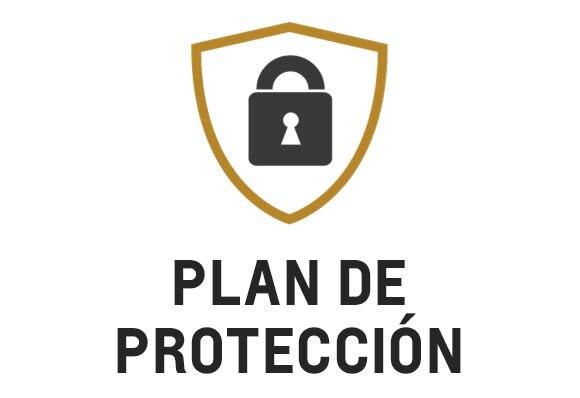 Ícono del plan de protección de Chevrolet