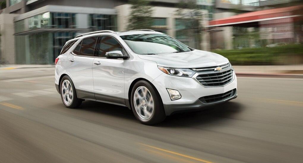Plan de protección de Chevrolet