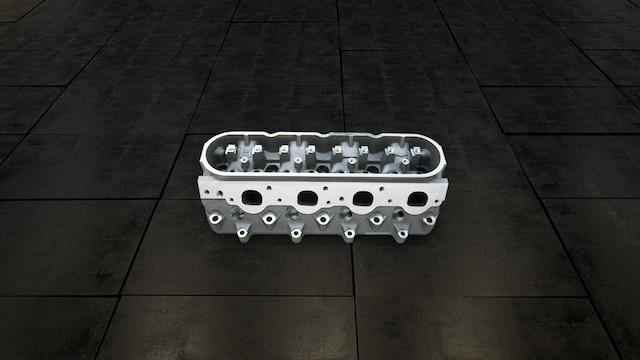 Chevrolet Performance ofrece un reembolso por correo de $25 o $50 en la compra de cualquier culata.