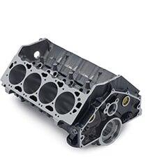 Chevrolet Performance ofrece un reembolso por correo de $100 o 200 en componentes y motores armados de bloque grande