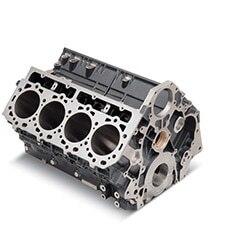 Chevrolet Performance ofrece un reembolso por correo de $100 o 200 en componentes y motores armados de bloque diesel